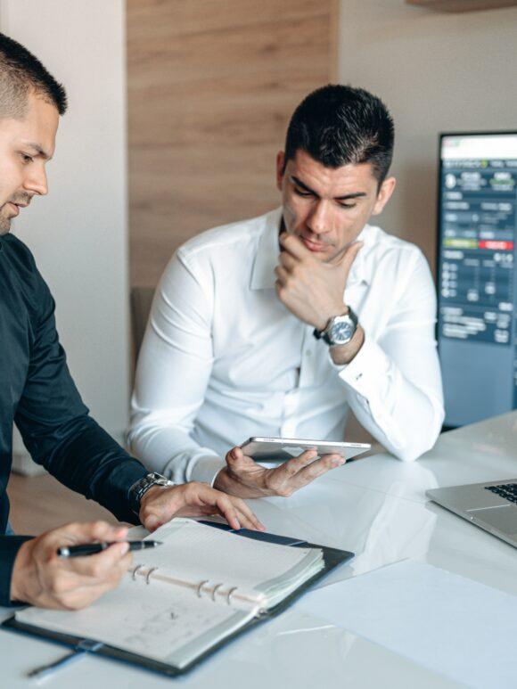 5 wskazówek jak samemu zaprojektować stronę internetową swojej firmy?