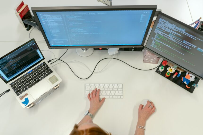 Od jakiego języka programowania zacząć?